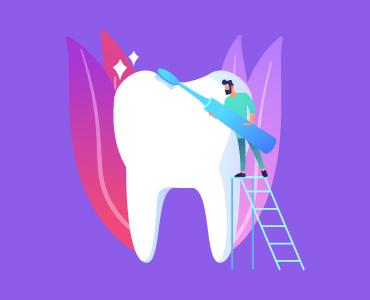 Soins et implants dentaires